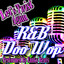 Lets's Twist Again: R&B Doo Wop cover
