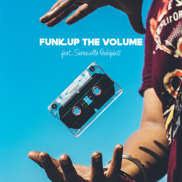 Funk Up The Volume