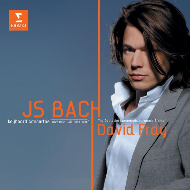 Bach, JS: Piano Concerto No. 1 in D Minor, BWV 1052: I. Allegro