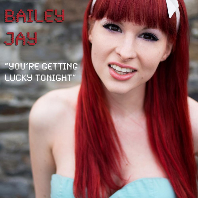Jay pics bailey Bailey Jay