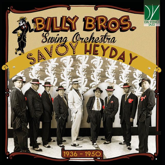 Billy Bros. Swing Orchestra