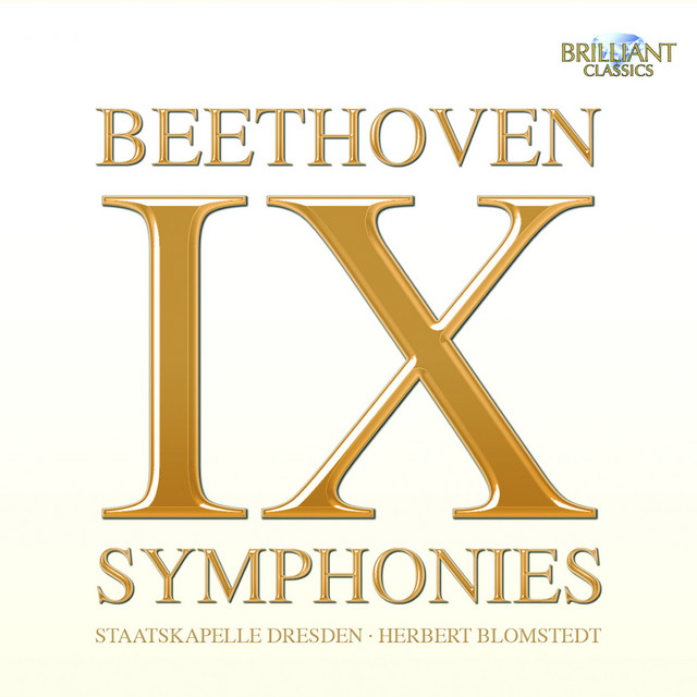 Beethoven Complete Symphonies