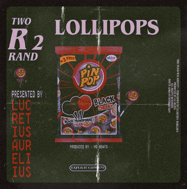 Two Rand Lollipops