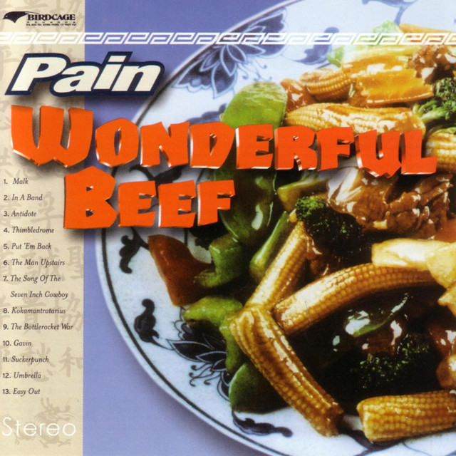 Wonderful Beef
