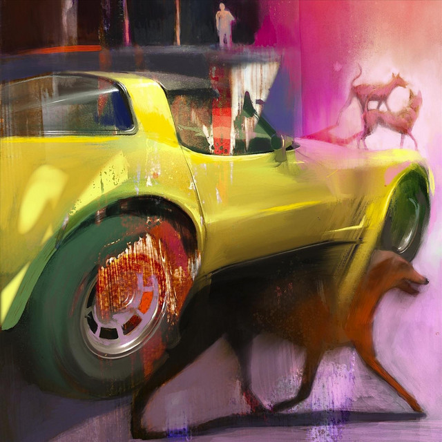 Take It Slow (Robin Yerah Remix) Image