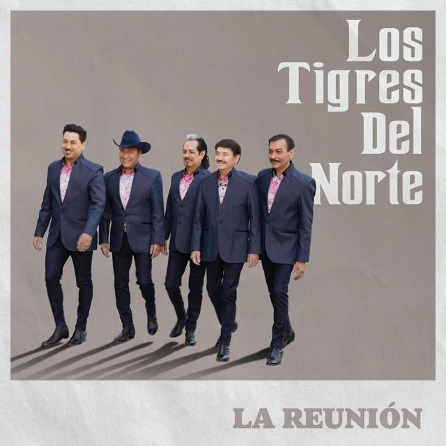 La Reunión album cover