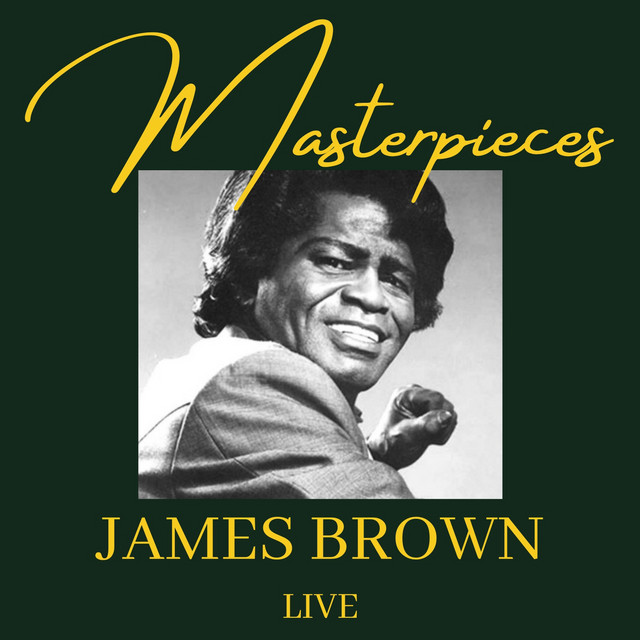 Masterpieces (Live)