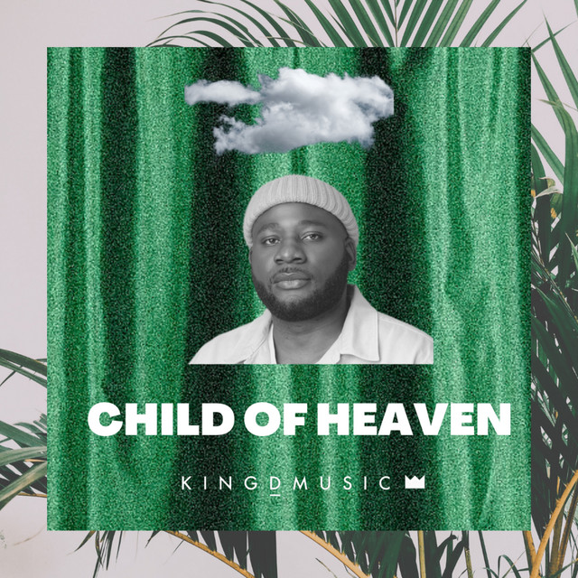 Kingdmusic - Child of Heaven (Acoustic)