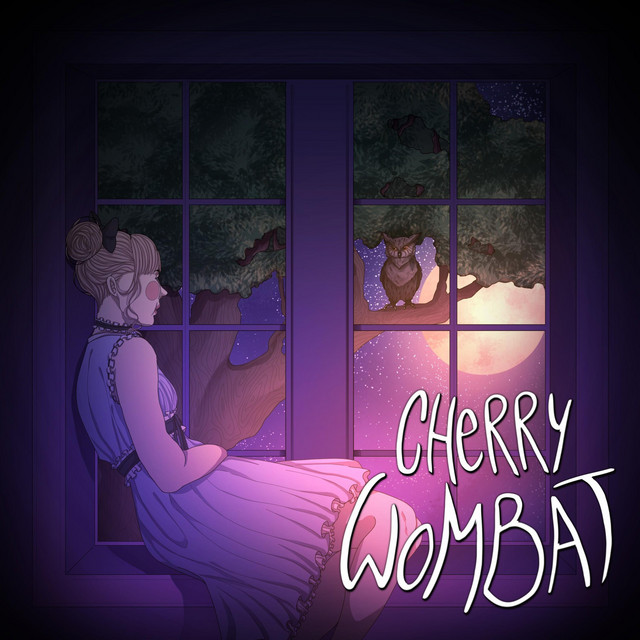 Cherry Wombat
