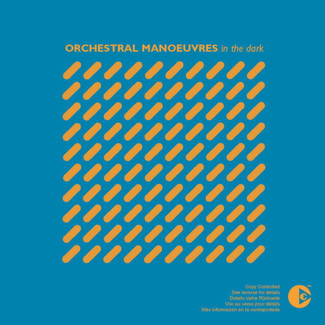 OMD  Orchestral Manoeuvres In The Dark :Replay