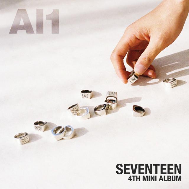 SEVENTEEN 4th Mini Album 'Al1' - Don't Wanna Cry