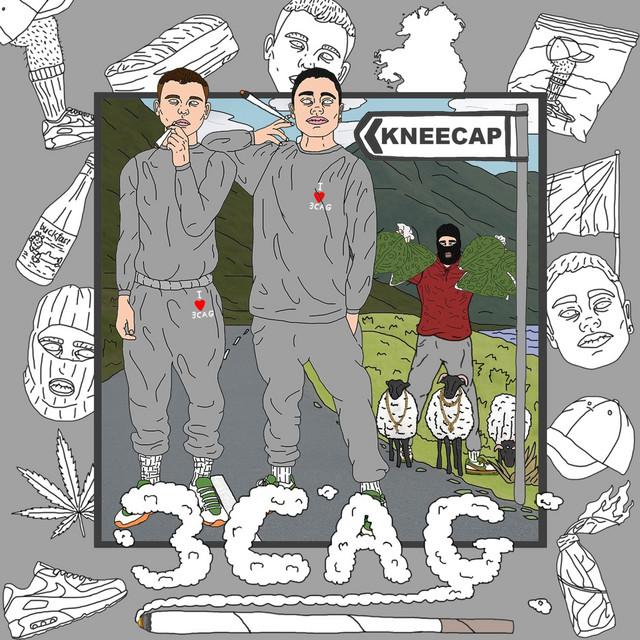 Amach Anocht album cover
