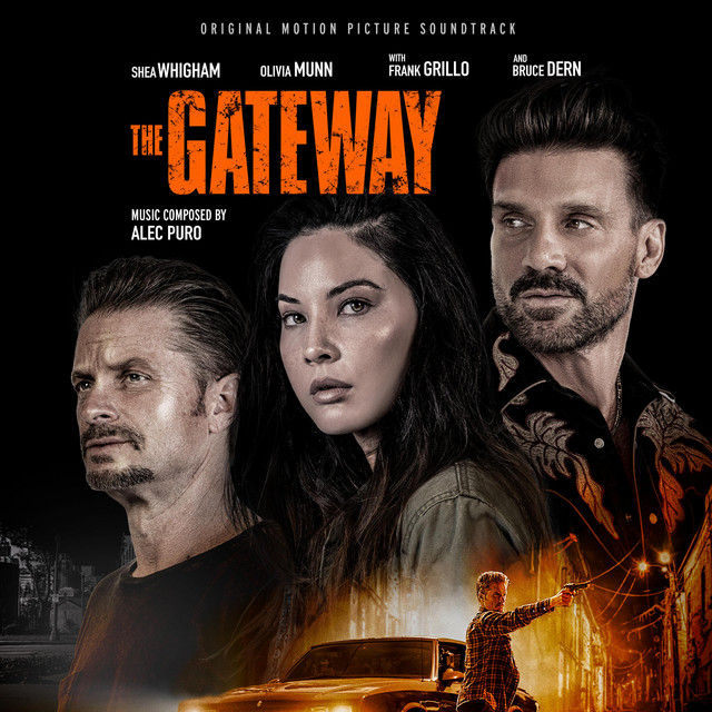 The Gateway (Original Motion Picture Soundtrack)