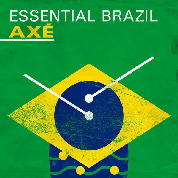 Lá vem o Brasil descendo a ladeira cover