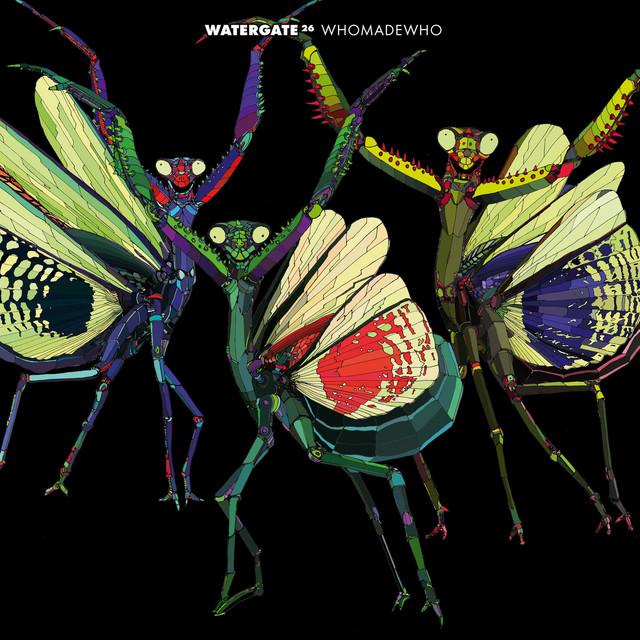 Watergate 26 (Mixed Tracks)