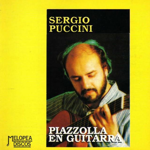 Sergio Puccini