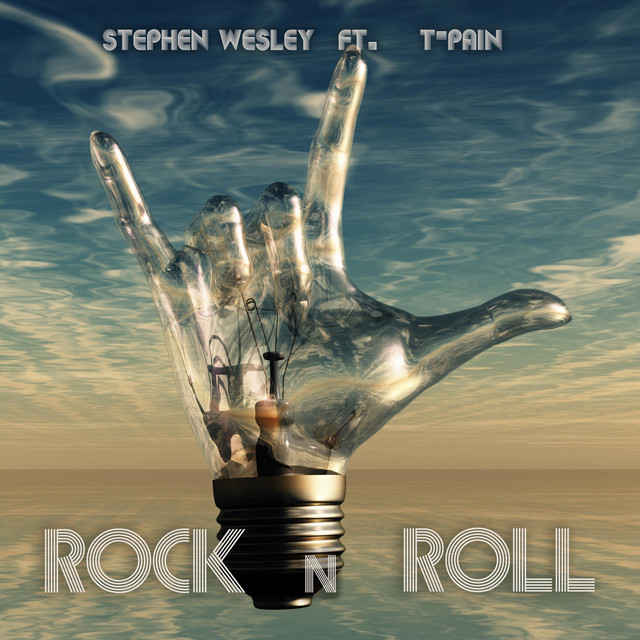 Rock 'n' Roll (feat. T-Pain)