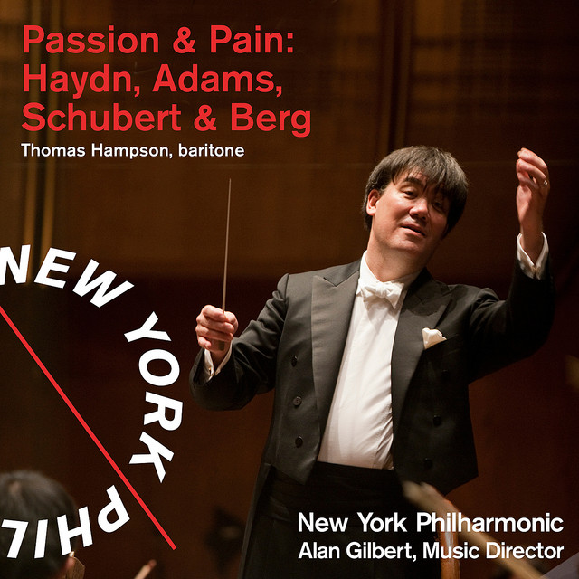 Passion & Pain: Adams, Haydn & Schubert