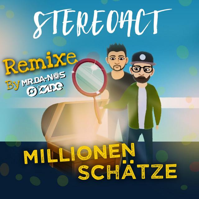 Millionen Schätze (Remixe)