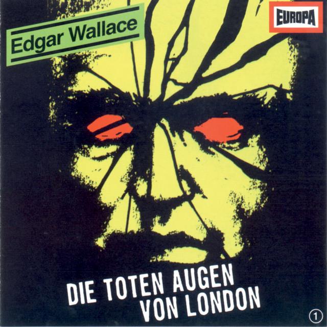 Edgar Wallace - Europa Klassiker