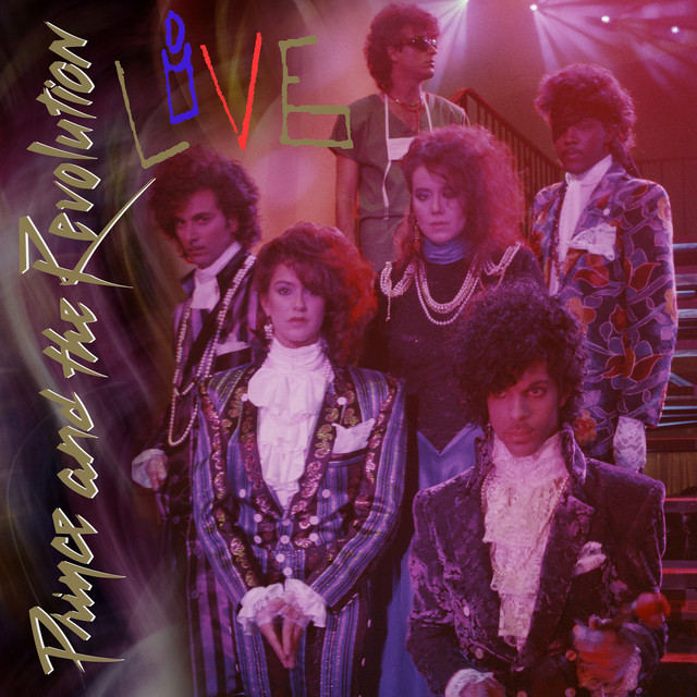 Prince and the Revolution: Live