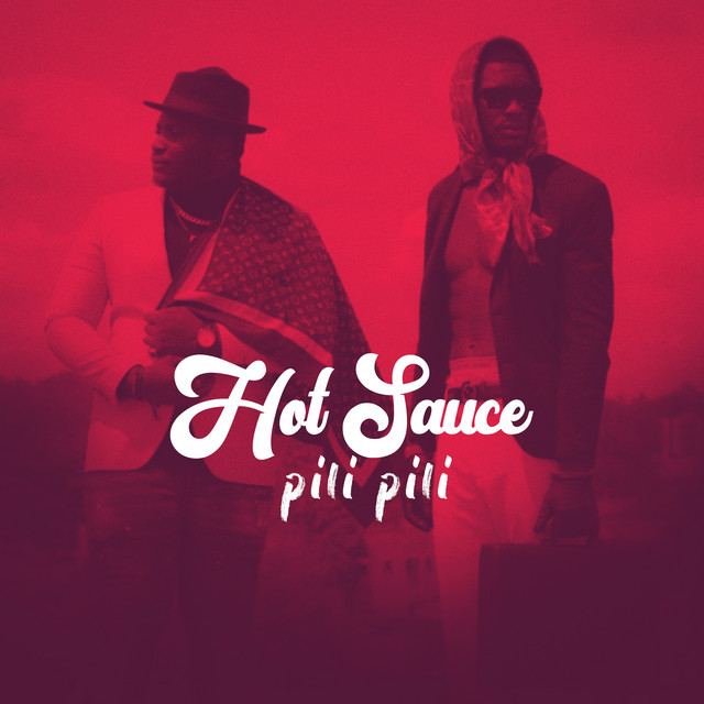 Hot Sauce (Pili Pili)