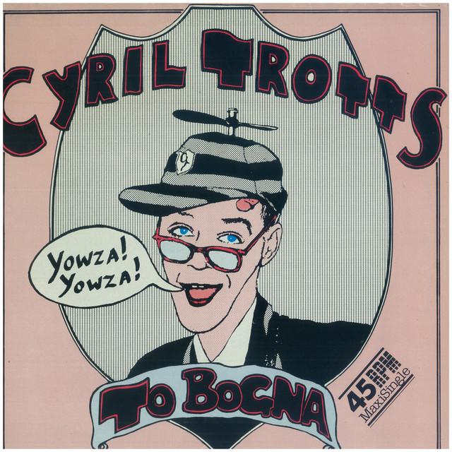 Cyril Trotts to Bogna