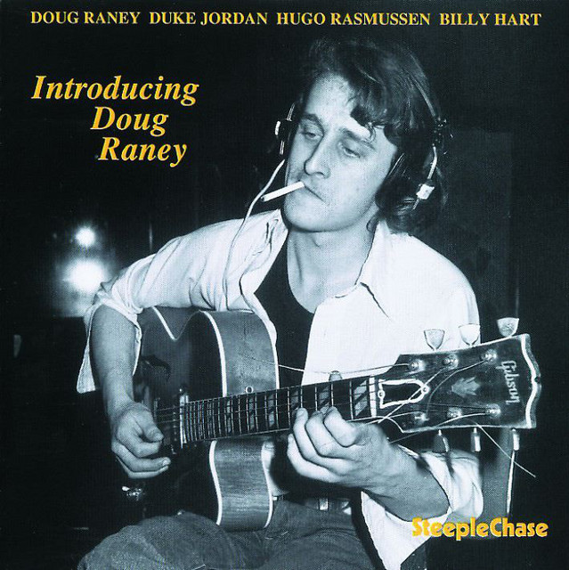 Doug Raney