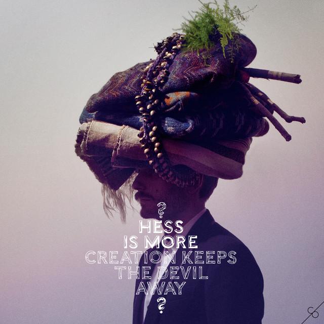 Creation Keeps The Devil Away