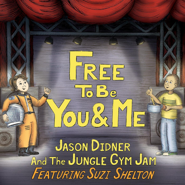 Jason Didner and the Jungle Gym Jam