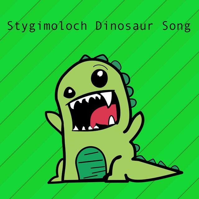 Stygimoloch Dinosaur Song by Todd Downing