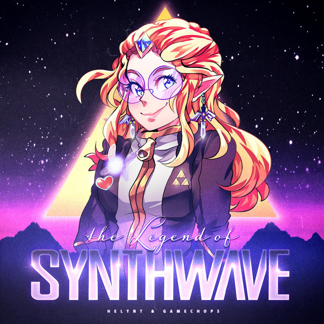 Legend of Synthwave