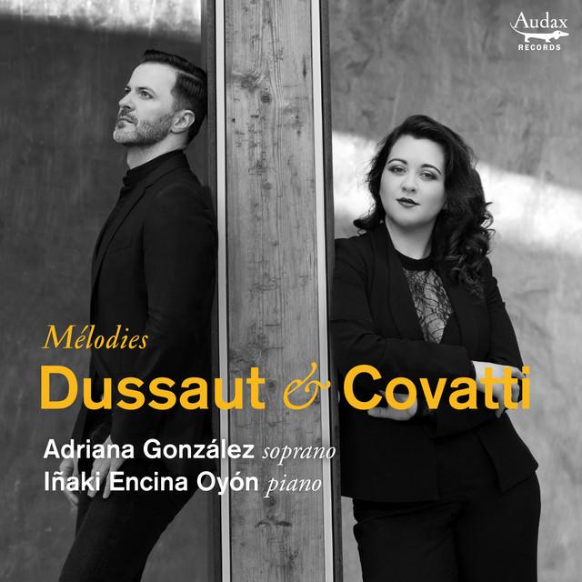 Dussaut & Covatti: Mélodies