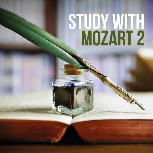 Study with Mozart 2