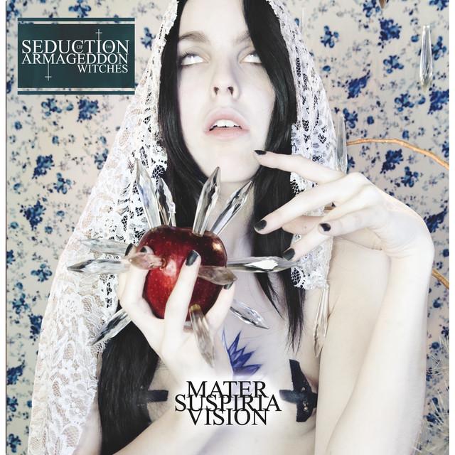 Mater Suspiria Vision