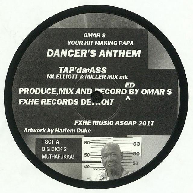 Omar S - Your Hit Making Papa