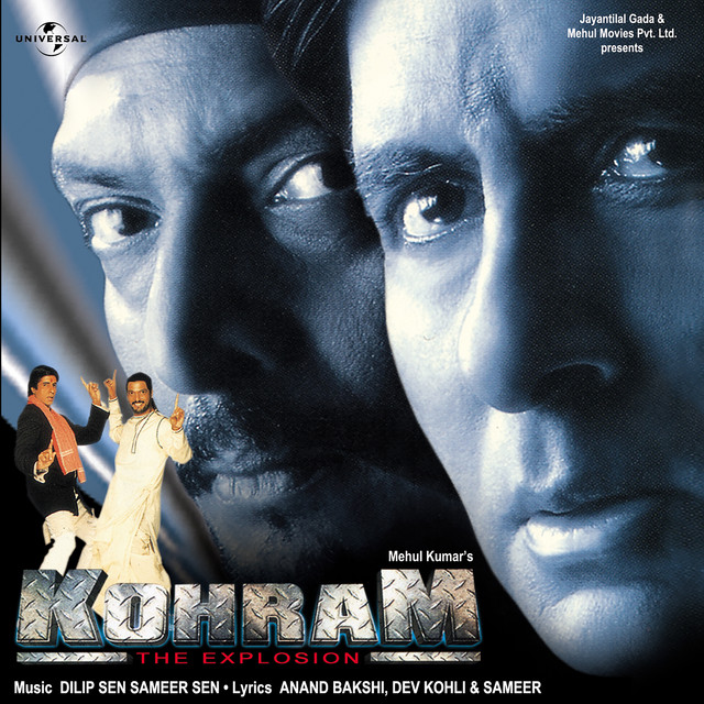 Kohram (Original Motion Picture Soundtrack)