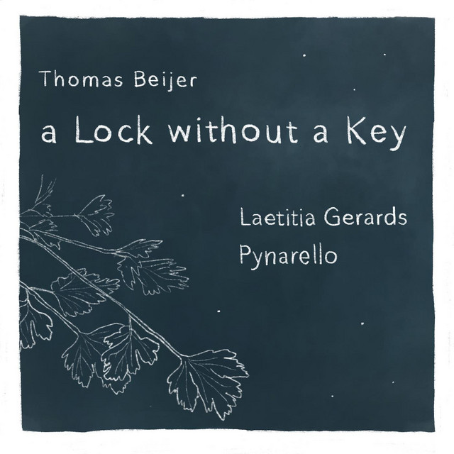 Thomas Beijer: A Lock Without a Key