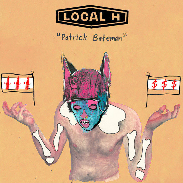 Patrick Bateman