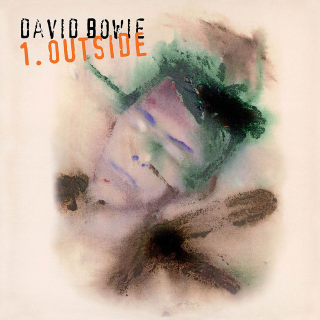 David Bowie  Outside :Replay