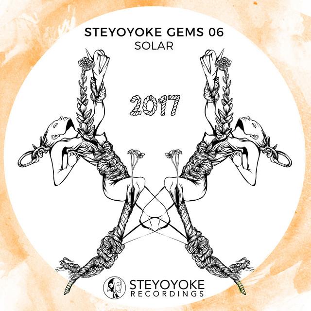 Steyoyoke Gems Solar 06