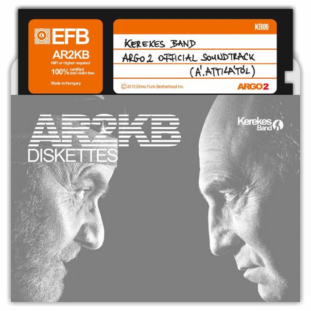 Argo 2 (Original Motion Picture Soundtrack)