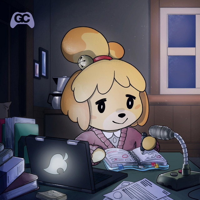 """3 AM (From """"Animal Crossing"""")"""
