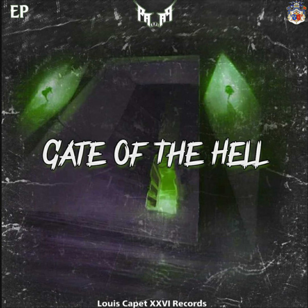 Gate of the Hell [Hybrid Trap] Image