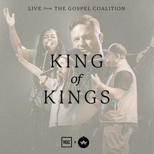 The Worship Initiative, Davy Flowers - King of Kings (Live)
