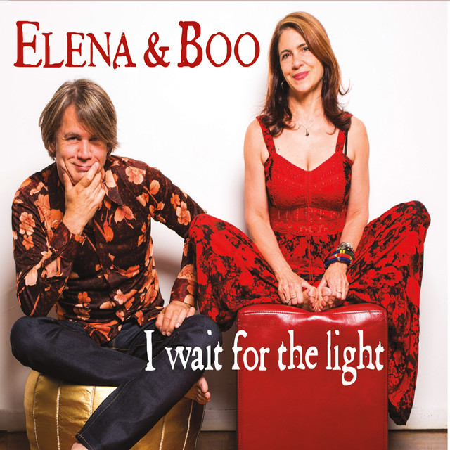 Elena & Boo