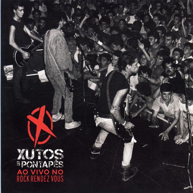 Ao Vivo no Rock Rendez Vous (Remasterizado) [Ao Vivo]