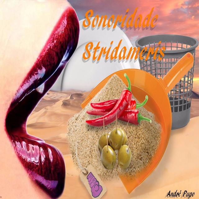 Sonoridade Stridameris