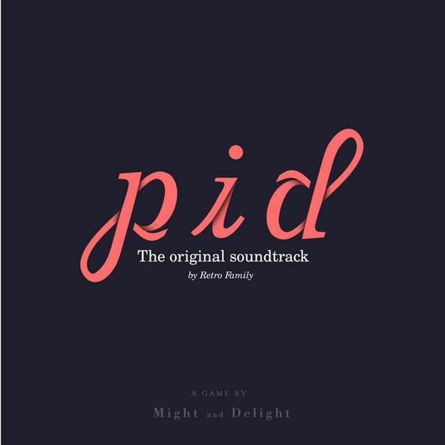 PID The Original Soundtrack