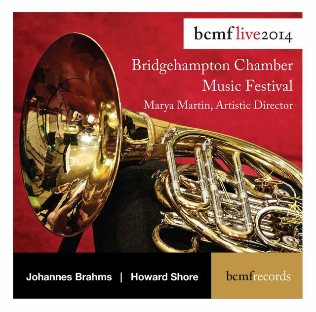 Brahms: Serenade No. 1 - Shore: A Palace upon the Ruins (Live)